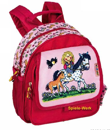 02002, backpack Pony