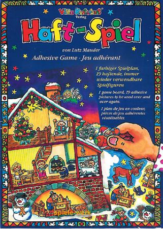 12251, Haftspiel Holy Night