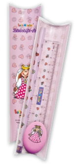 18901, Pencilset Princess