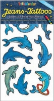 60003, Jeanstattoo Dolphins