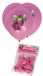 66006, Balloons Fairies