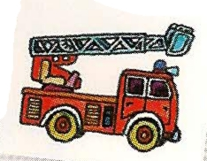 900, Fire Engine